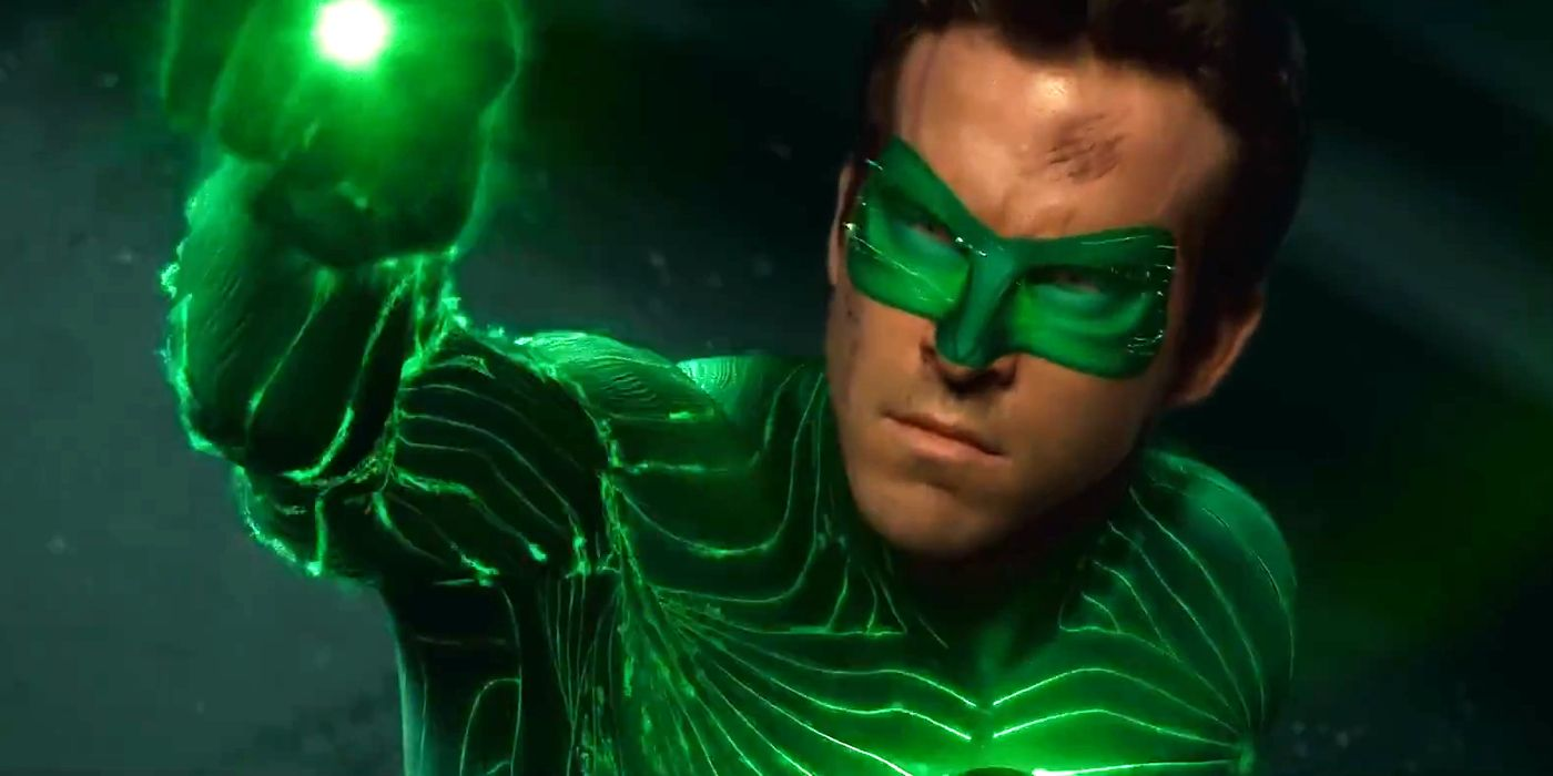 Ryan Reynolds Debunks THAT Justice League Cameo Theory
