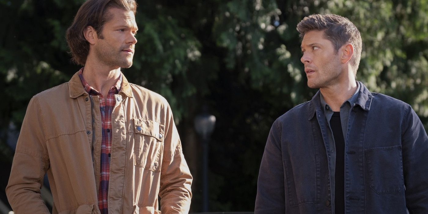 Supernatural: Sam & Dean's Most Powerful Foe Is Still Out There
