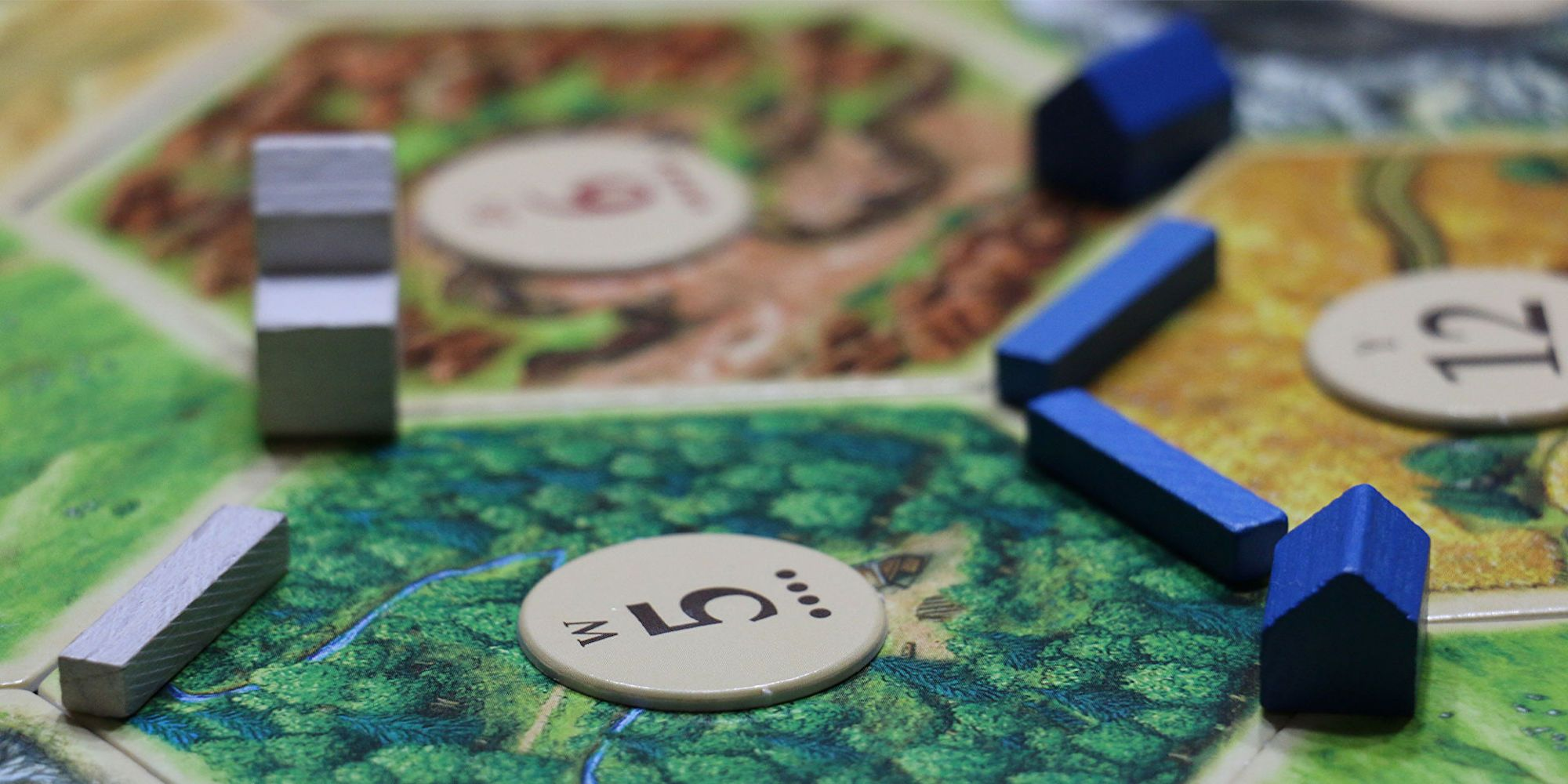 catan board game feature - Best Strategy Games (Updated 2020)
