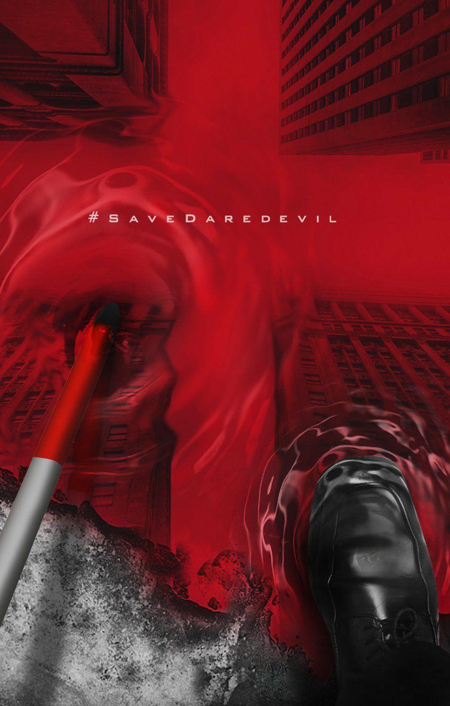 #SaveDaredevil 'SalveDemolidor' no Twitter se reagrupa enquanto a Disney recupera os direitos da Netflix 1