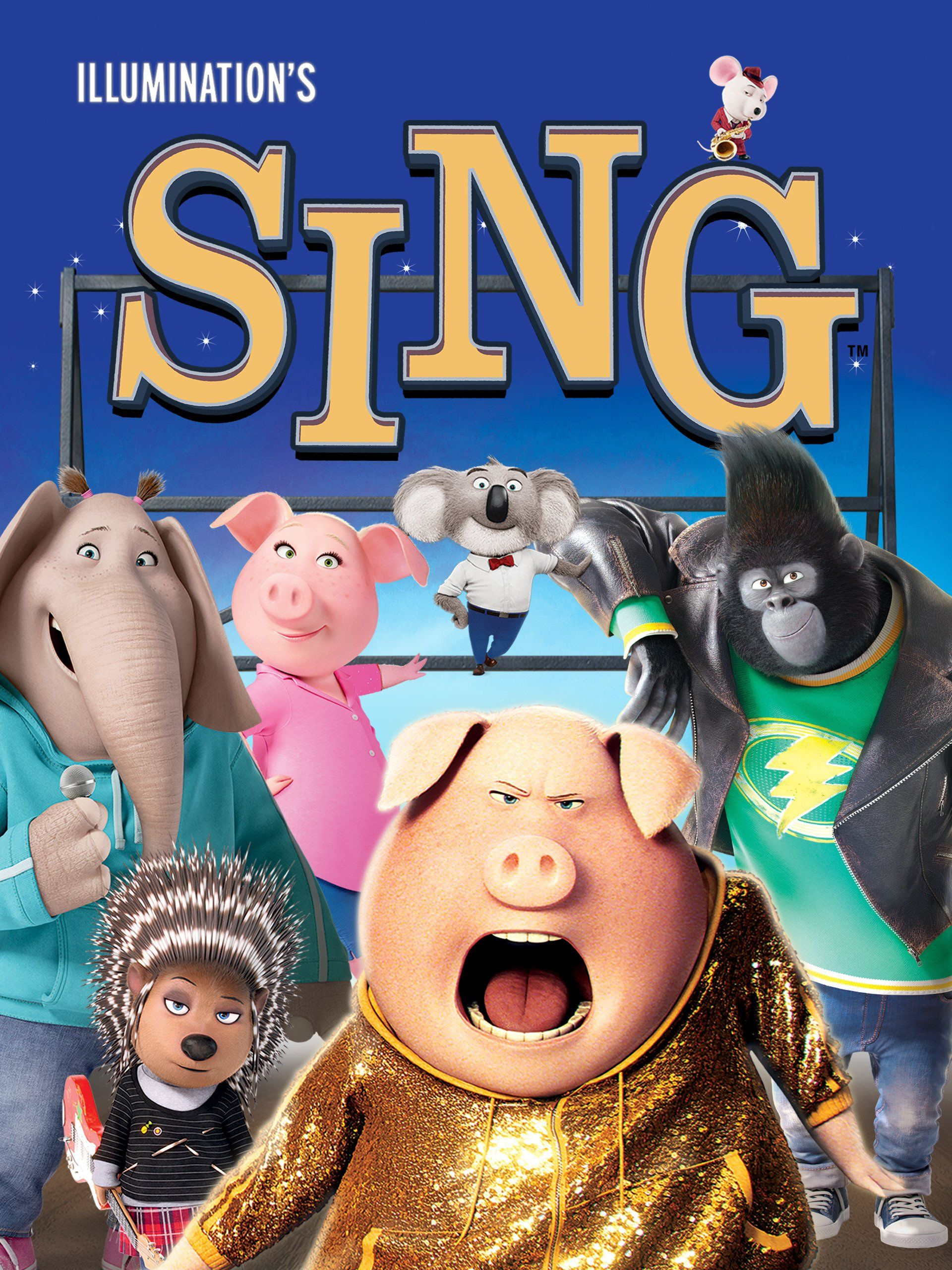 best family movies on amazon prime now