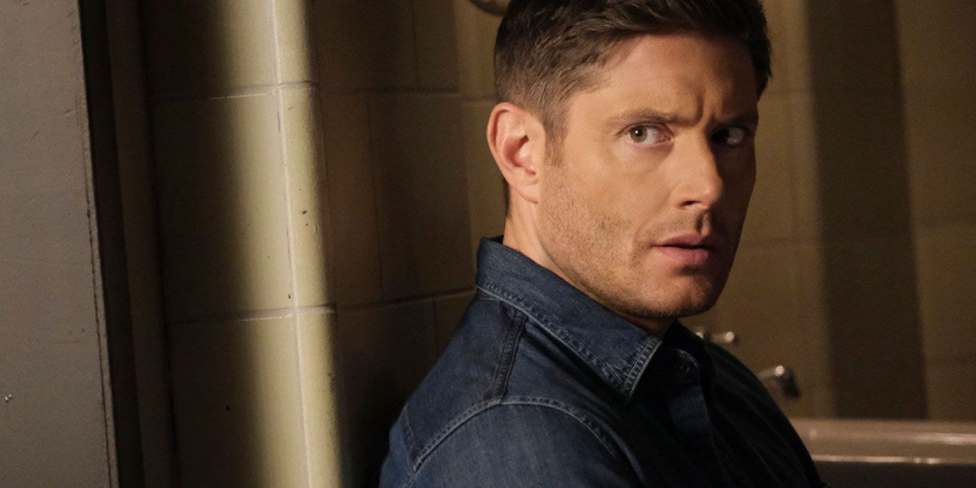 Supernatural's Jensen Ackles Discusses Castiel's Final ...Supernatural Finale