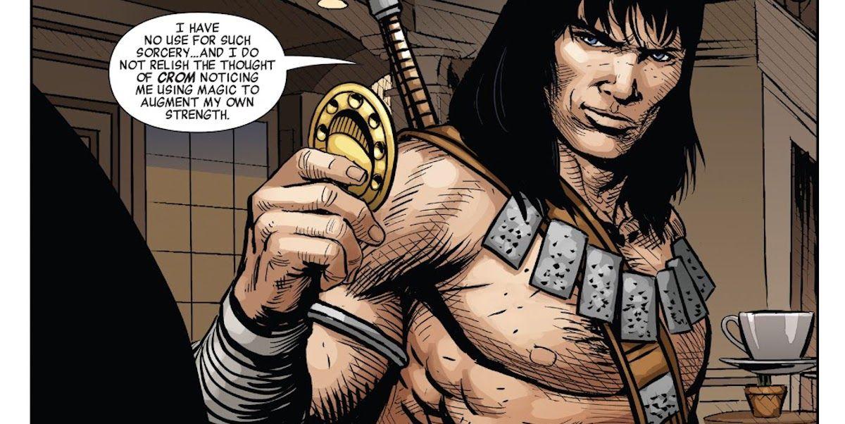 Savage Avengers: ÍCONE da Marvel acaba de recusar a arma mais poderosa do Doctor Strange 2