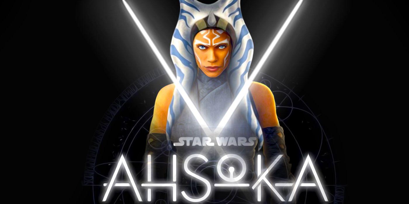 Ahsoka Tano, Rangers of the New Republic Series in Development at Disney+