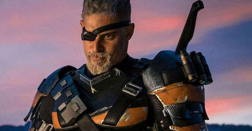 Zack Snyder Spoils Deathstroke's Role in Justice League's Story