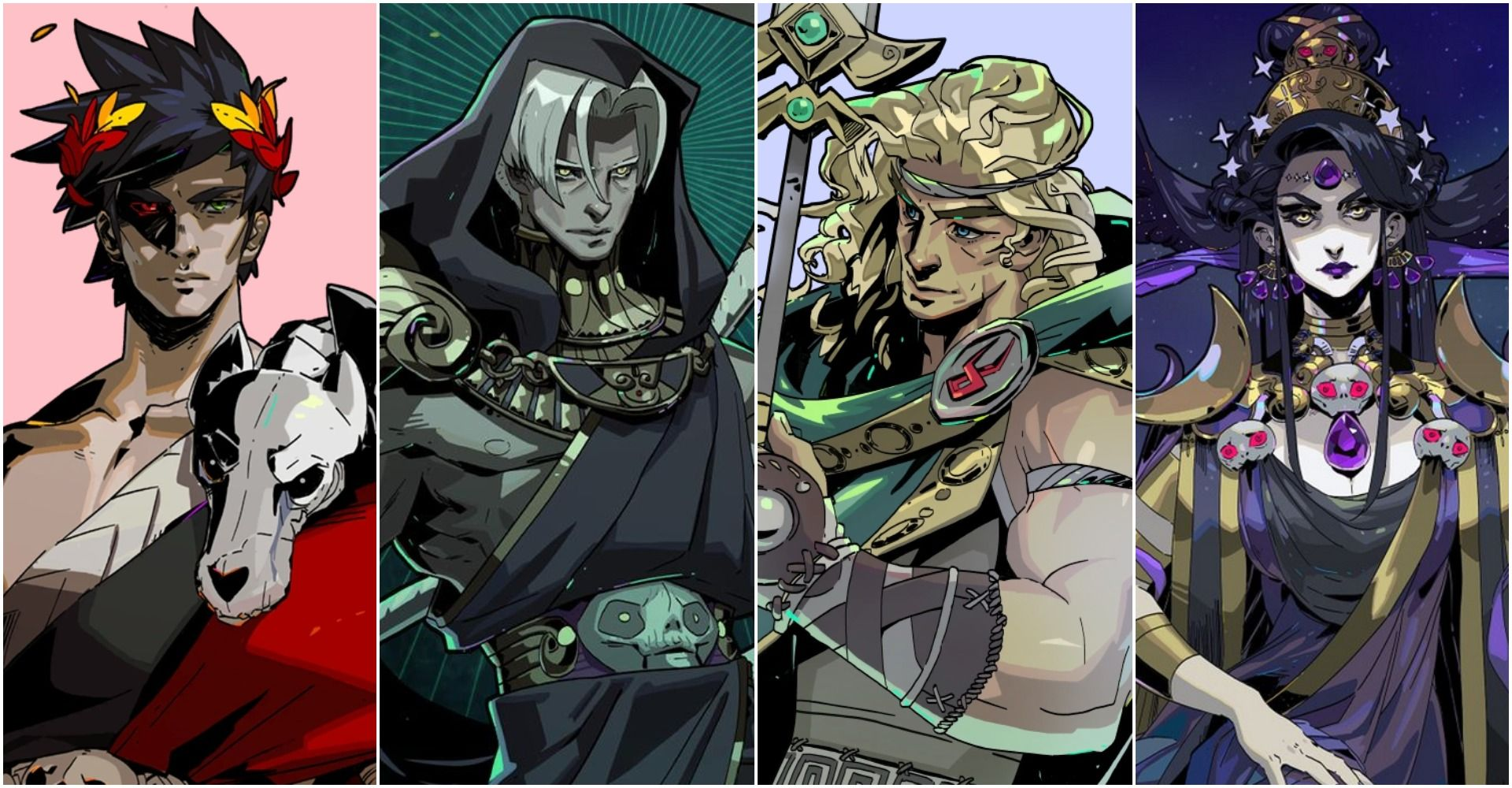 Image result for hades game