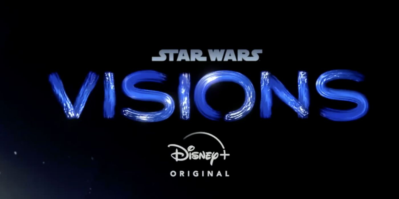 Star Wars: Visions - Anime Anthology Series Announced for Disney+