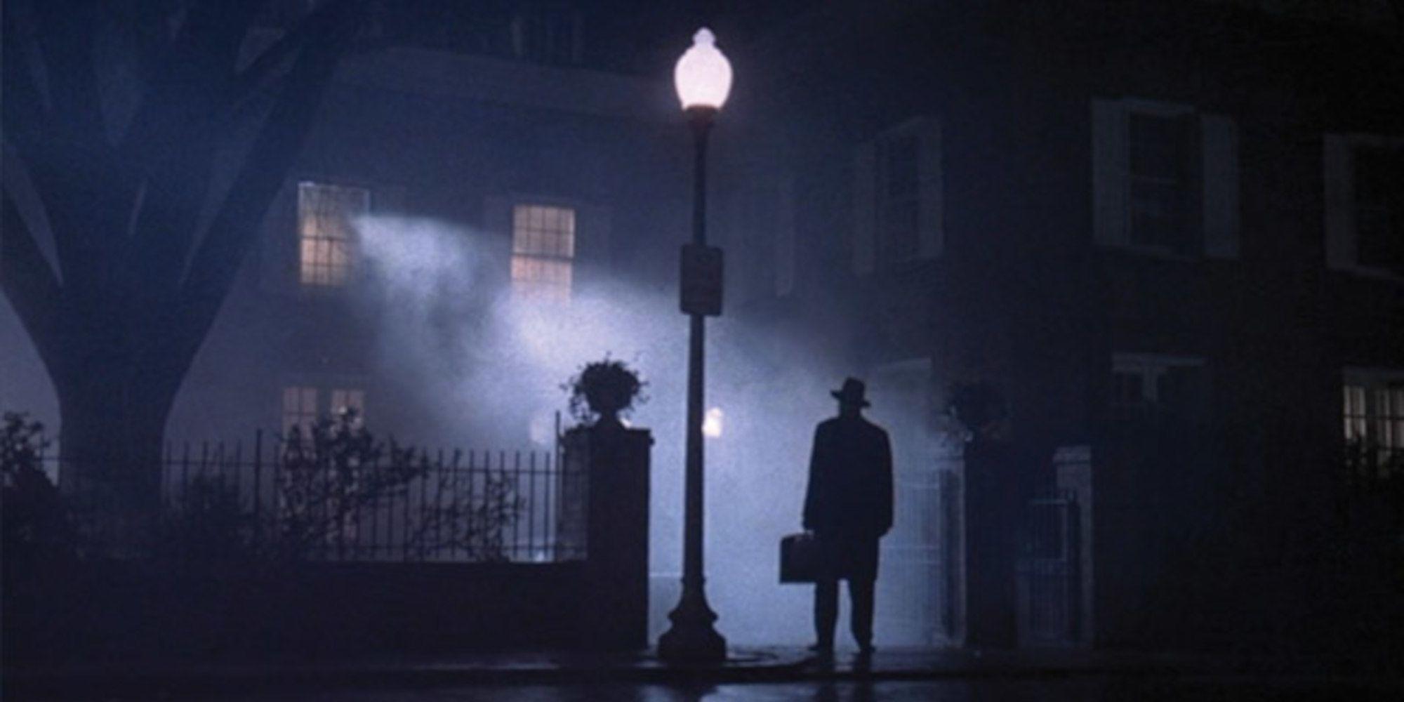 REPORT: Blumhouse Eyes David Gordon Green to Direct Exorcist Sequel