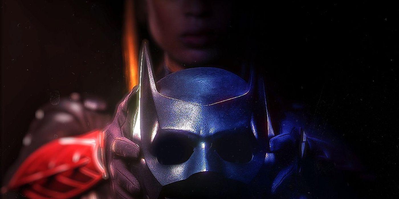 Batwoman Introduces Batman: Shadow of the Bat Character | CBR