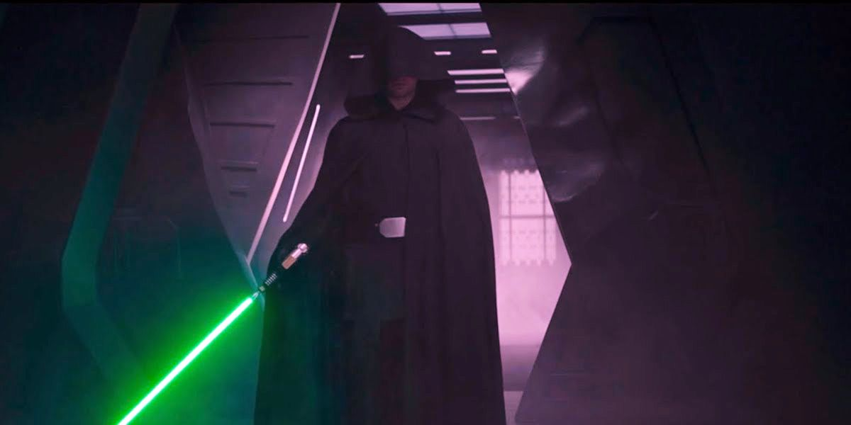 The Mandalorian's Evil Luke Clone Theory Would DESTROY Star Wars Fandom