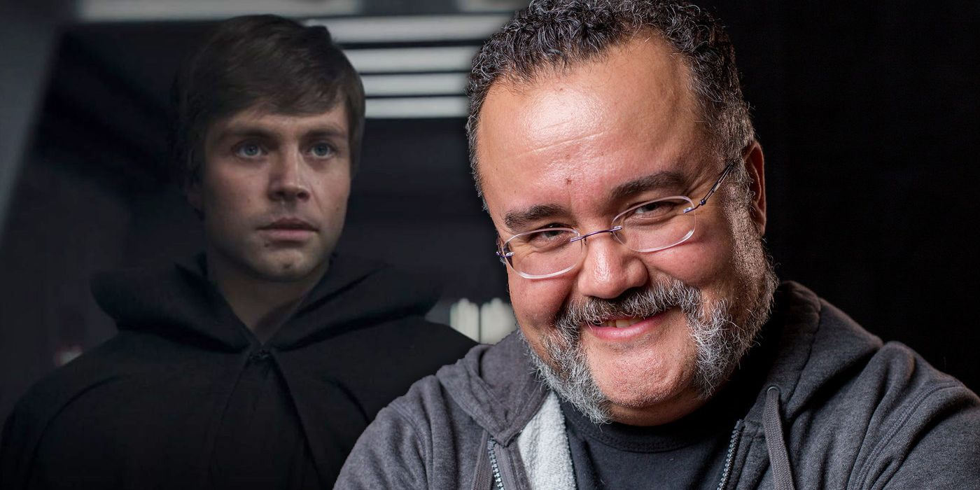 Lucasfilm Exec Apologizes for Mocking Mandalorian Fan's Tearful Finale Reaction