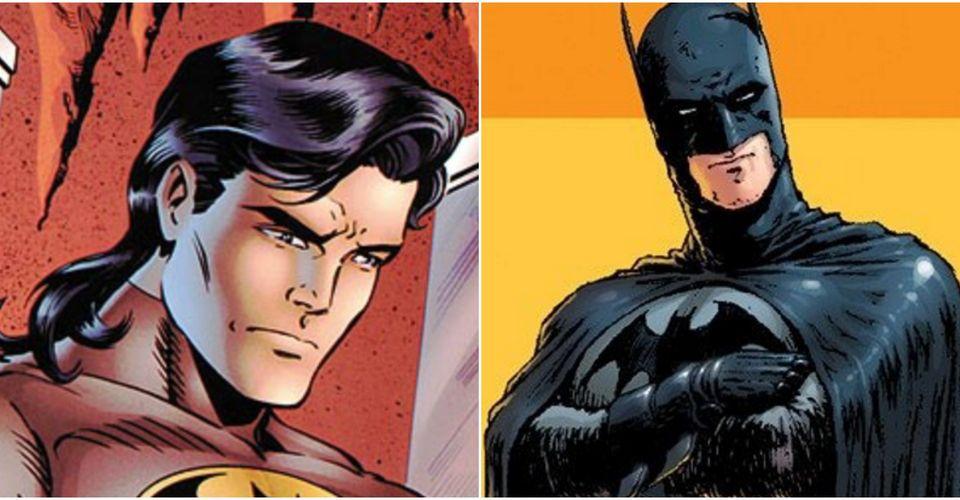 10 Times Dick Grayson Was A Better Batman Than Bruce Wayne   CBR