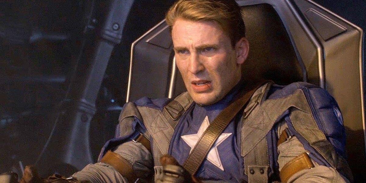 Falcão e o Soldado Invernal: Sam acabou de se tornar o Capitão América em tudo menos no nome 2