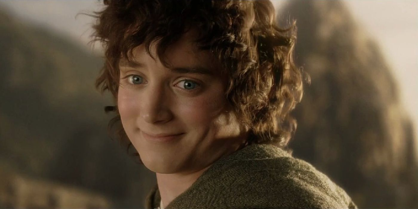 Lord of the Rings: Where Frodo Goes at the End of the Series