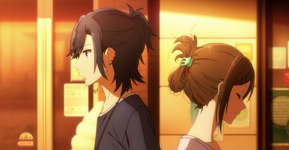 Horimiya's Touching Premiere Brings Two Opposites Together (Who Aren't So  Different)