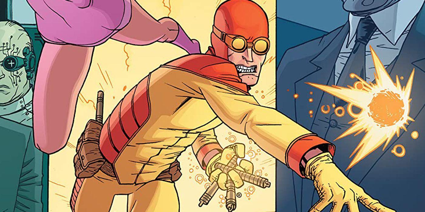 Invencível: Quais heróis são fortes o suficiente para derrubar o Omni-Man? 5