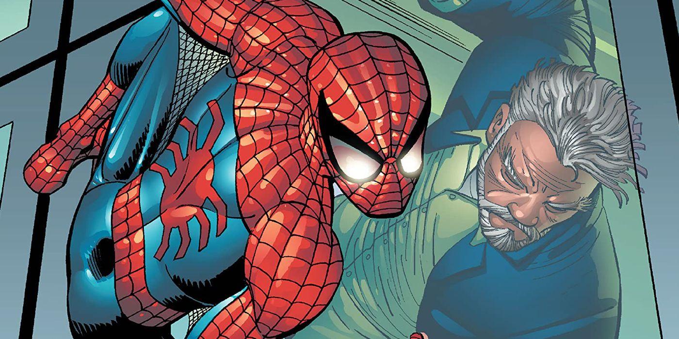 Spider-Man: What Happened to Ezekiel, Peter Parker's Supernatural Mentor?
