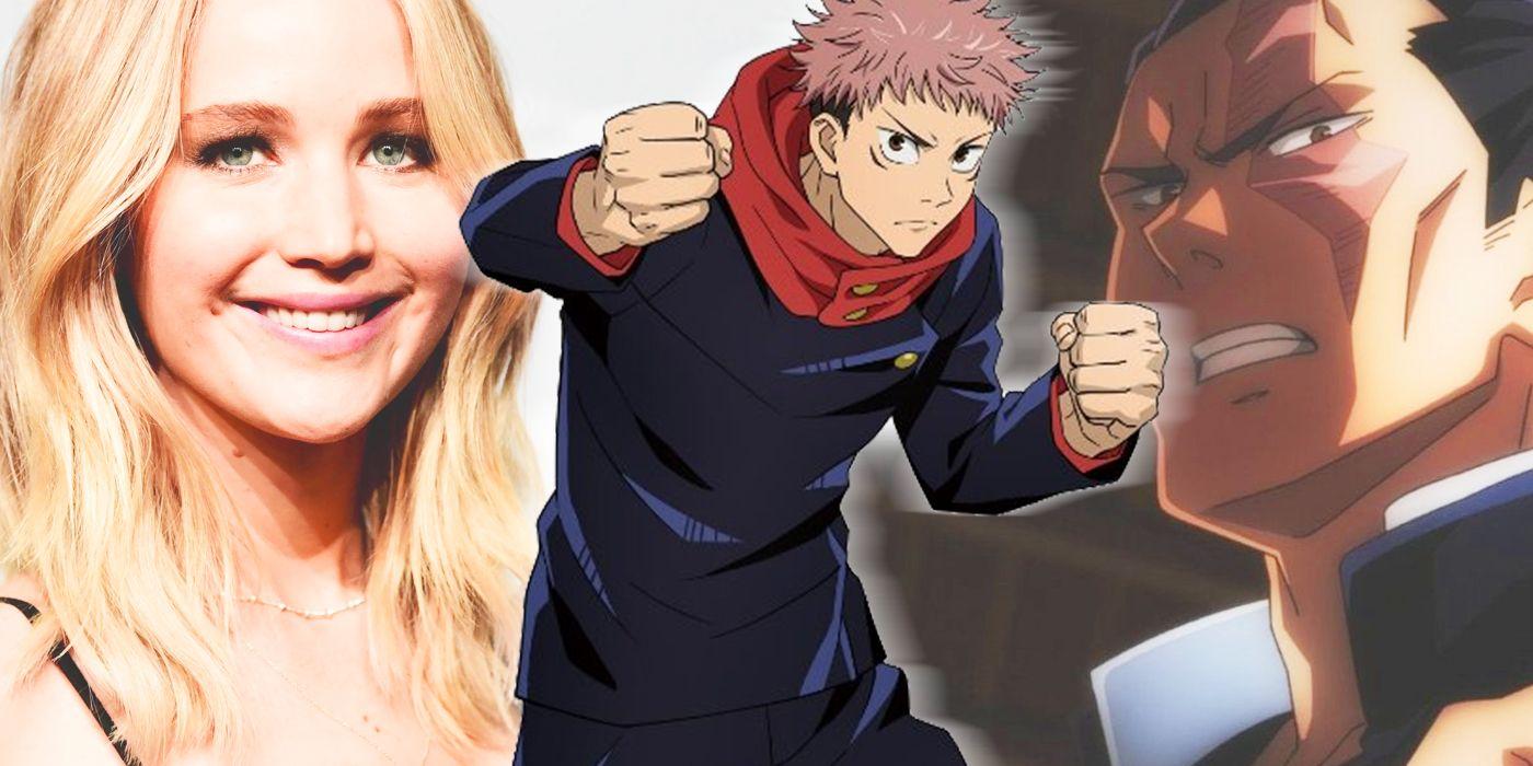 Jujutsu Kaisen's Best Running Joke Is Itadori's Love of