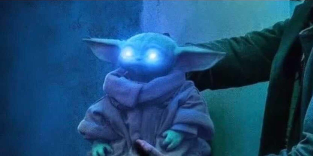 Baby Yoda Joins The Boys in Fan Art Mashup | CBR