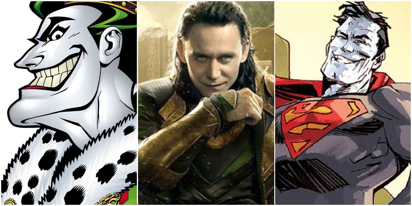 Marvel: 5 DC Villains The Hulk Would Get Along With (& 5