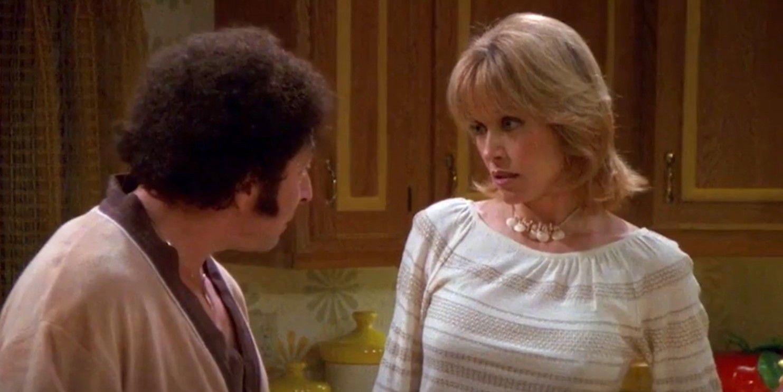 UPDATE: That '70s Show Star Tanya Roberts Dies at 65 | CBR