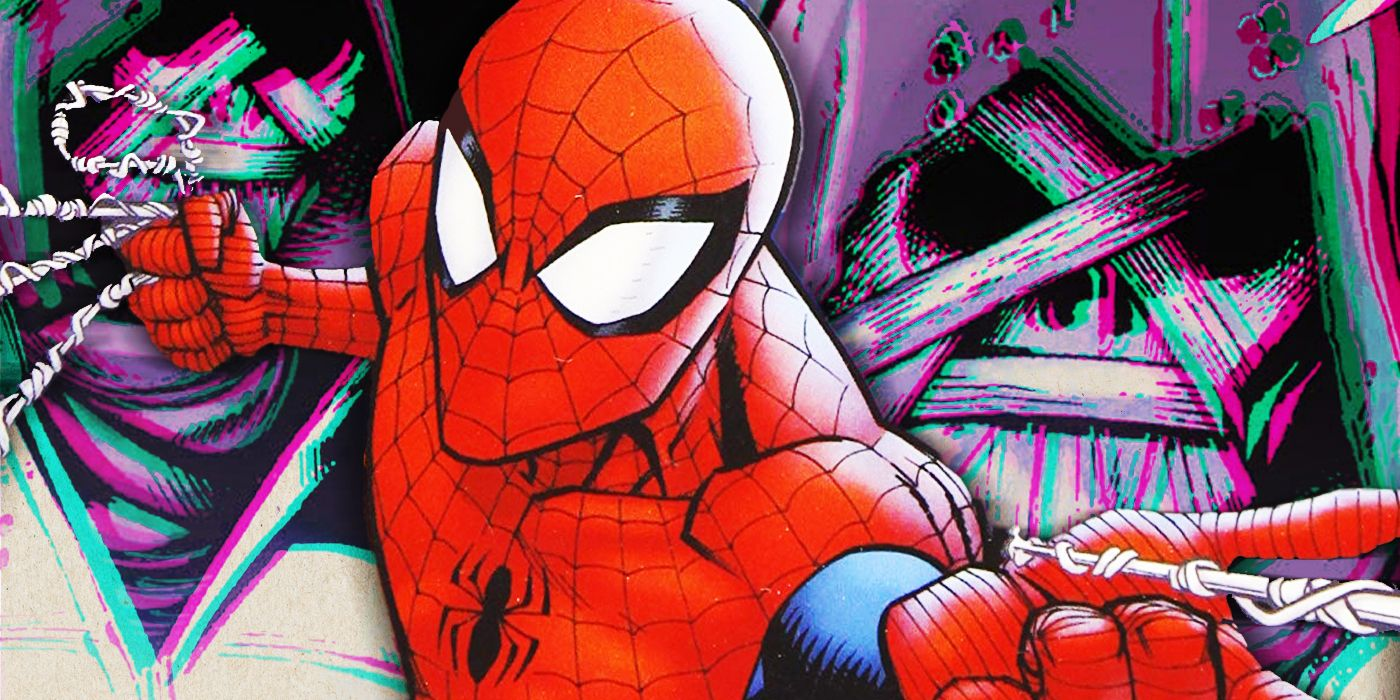 Spider-Man: Has Kindred Turned Peter Parker Into a REAL Monster?