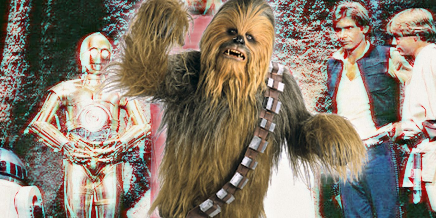 Star Wars: Everything the 1978 Holiday Special Introduced to Modern Canon