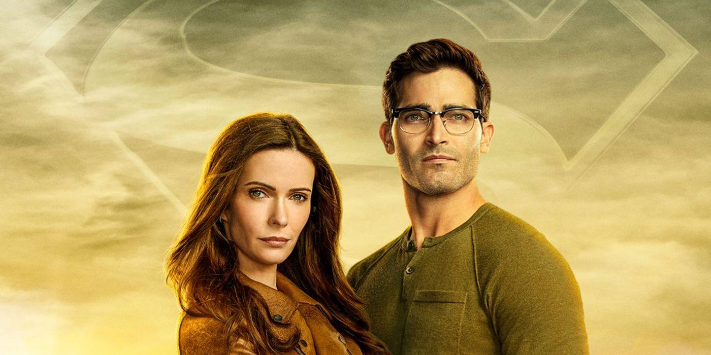 Superman & Lois Premiere to Air Encore on TNT | CBR