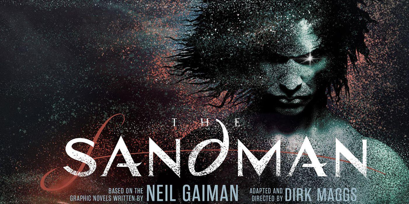 The Sandman: James McAvoy compartilha sua visão sonhadora do Morpheus de Neil Gaiman 2