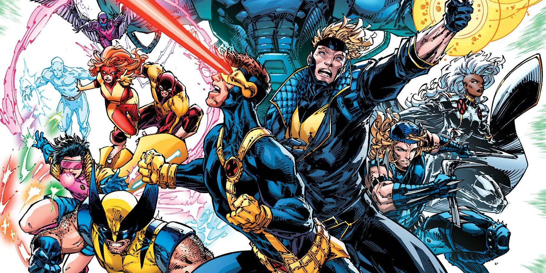 X-Men: O irmão Havok de Cyclopsda Marvel está finalmente prestes a ter seu momento 1