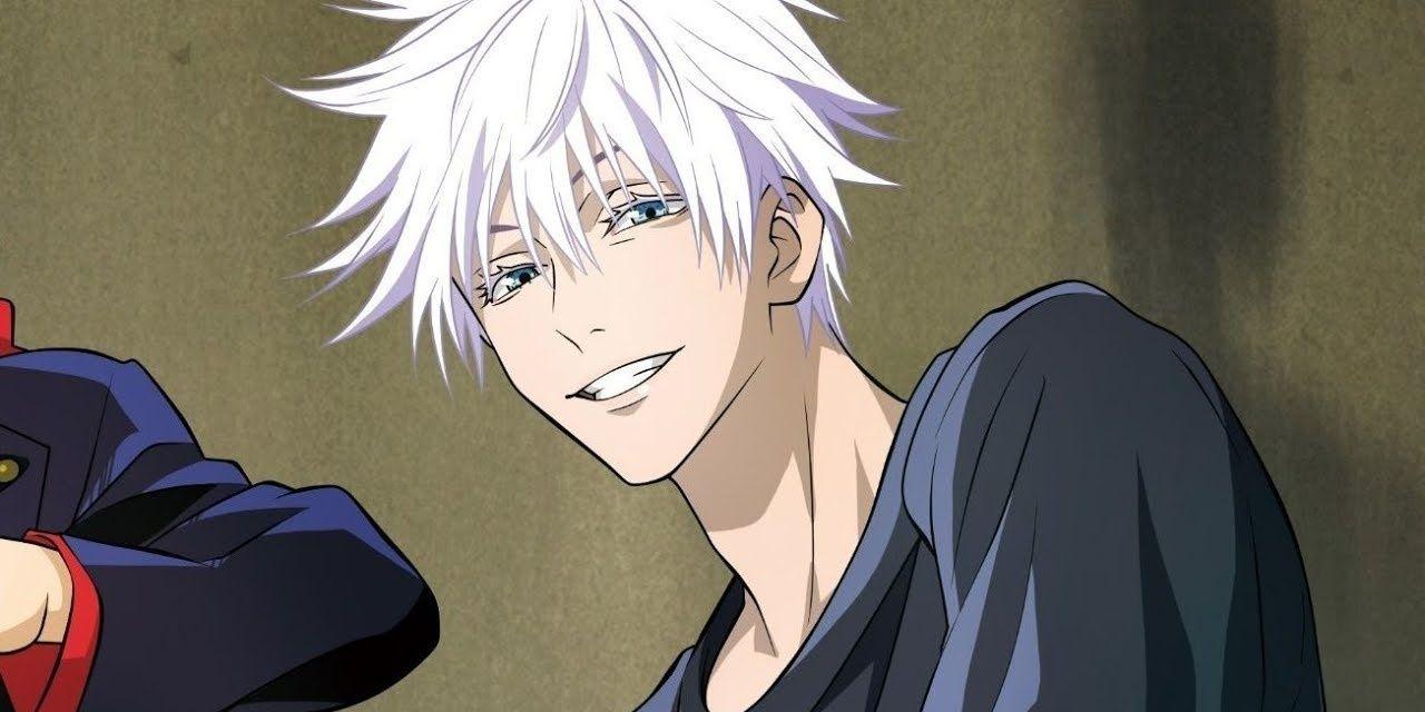 Jujutsu Kaisen: Idade de cada personagem principal 10