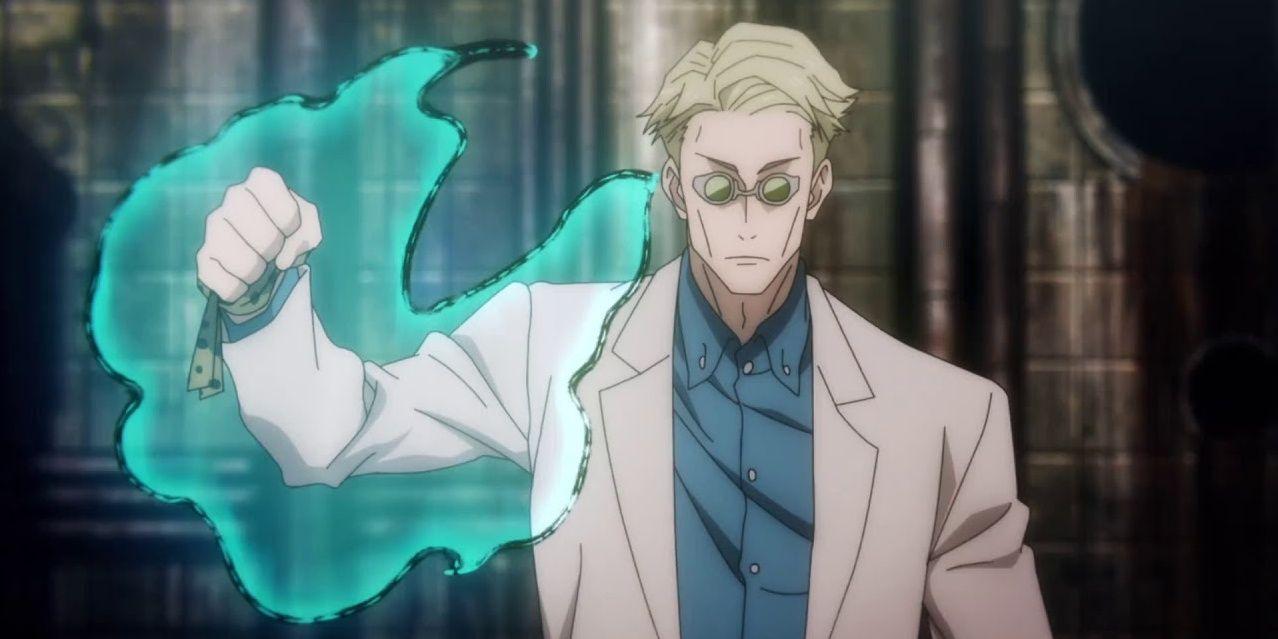 Jujutsu Kaisen: Idade de cada personagem principal 2