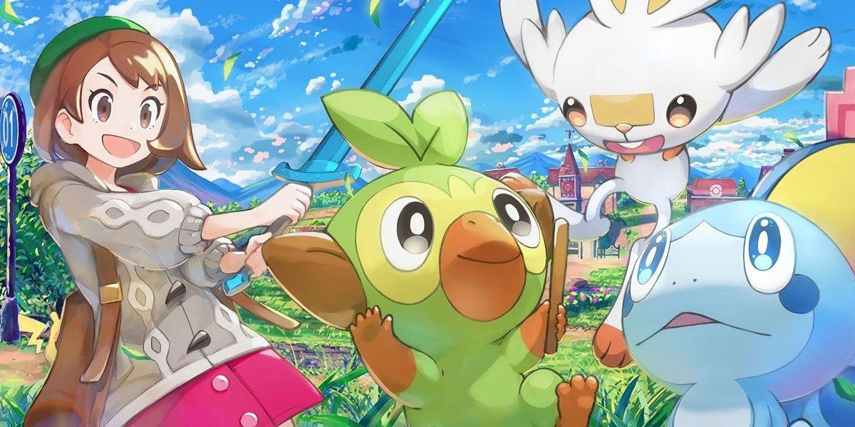 Nintendo Set to Ban Pokémon Sword and Shield Cheaters