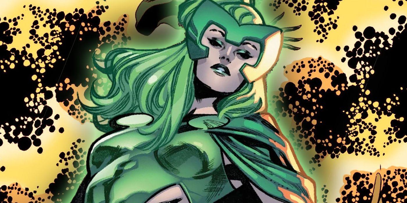 X-Men: Why Polaris Is Marvel's Most Mistreated Mutant | CBR