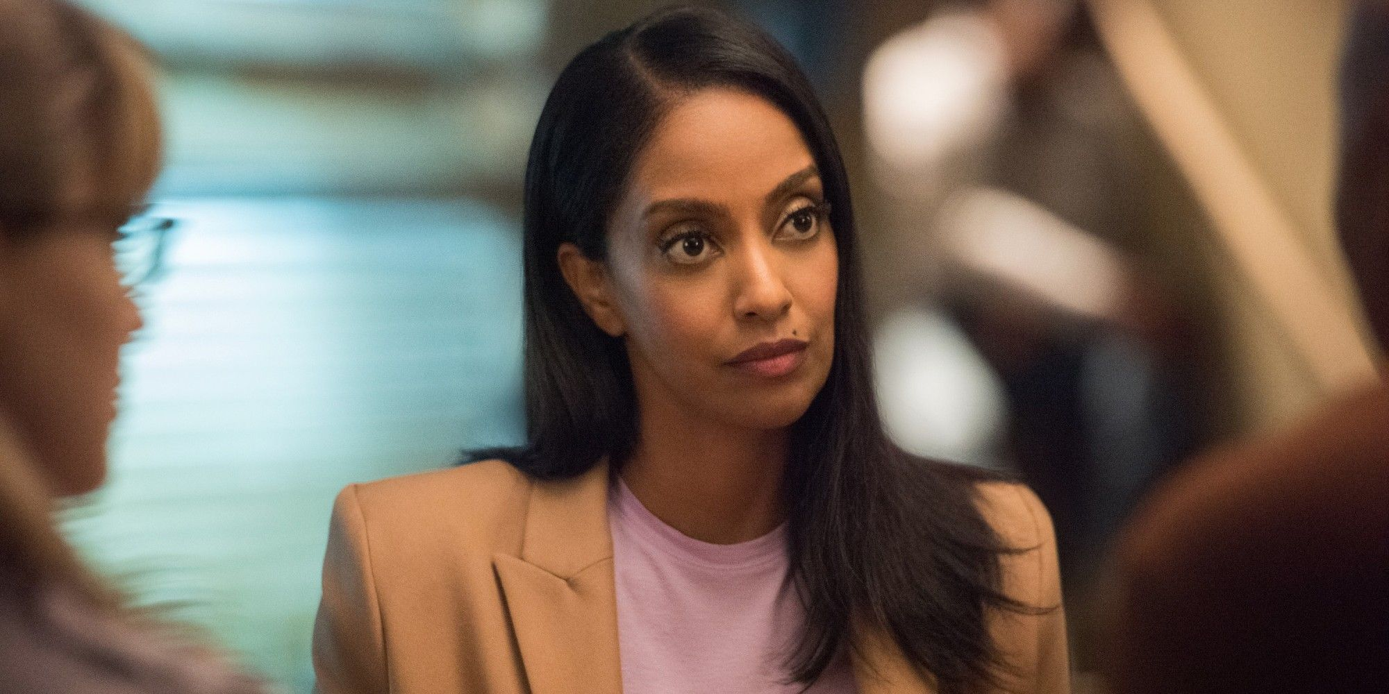 Supergirl's Azie Tesfai Is the First Arrowverse Actor to Write a CW DCTV Show