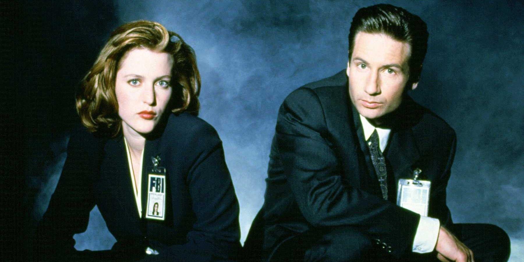The X-Files Retold John Carpenter's The Thing in Season 1's 'Ice'