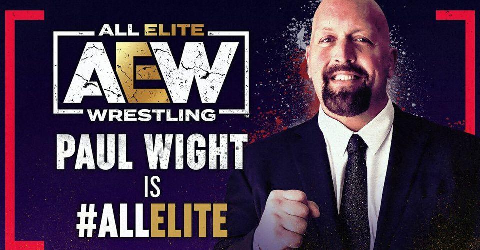 Legendary Big Show Joins All Elite Wrestling; Reason Behind Leaving WWE 1