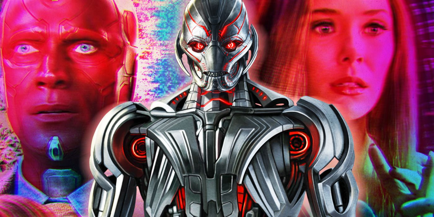 WandaVision: Ultron Predicted Billy and Tommy Will Be Wanda's Downfall