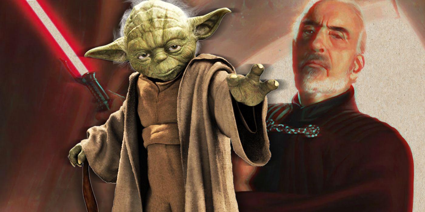 Star Wars: Resolvendo o mistério do Exército dos Clones do Episódio II piorou ainda mais o expurgo de Jedi 2