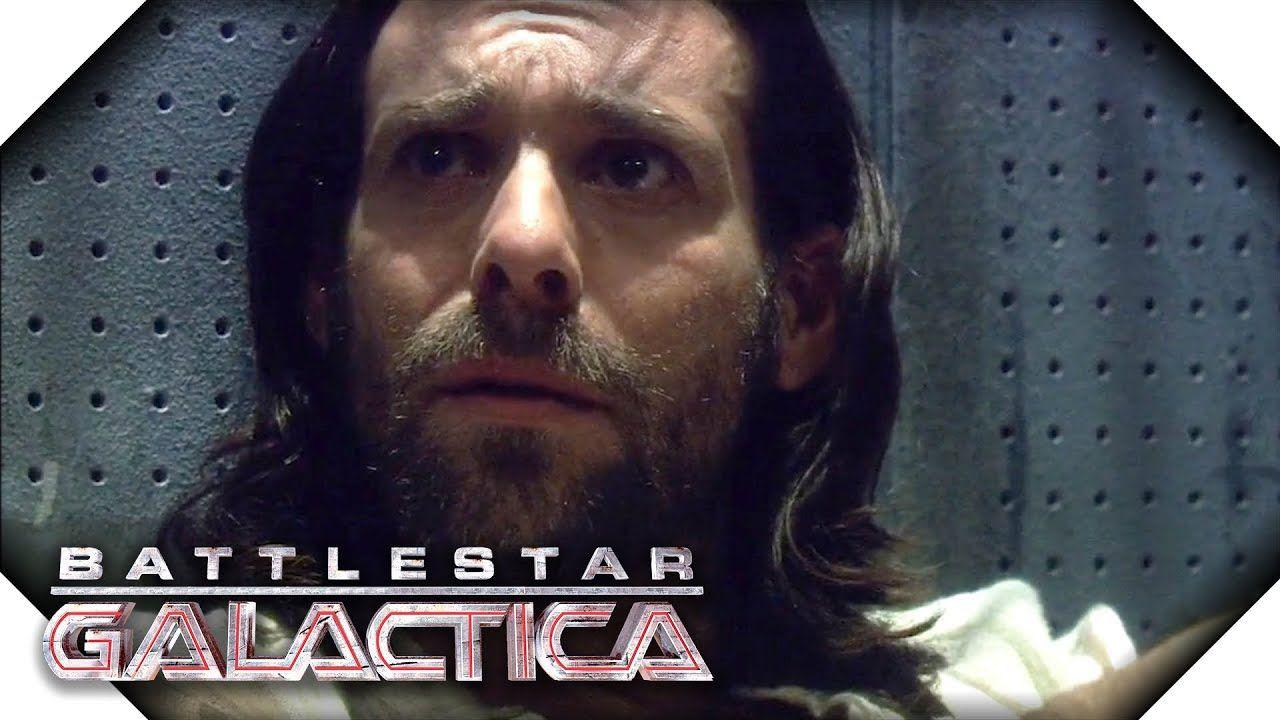 Battlestar Galactica: As maiores mudanças na reinicialização de 2004 do original 2