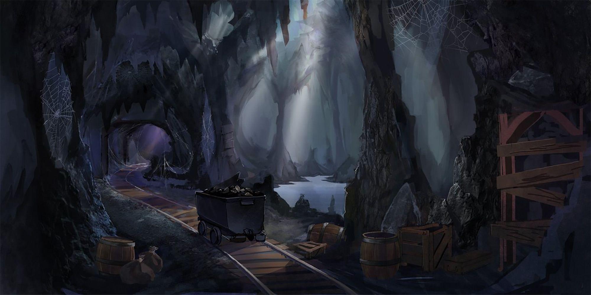 Dungeons & Dragons: as 5 melhores histórias dos mistérios de Candlekeep 3