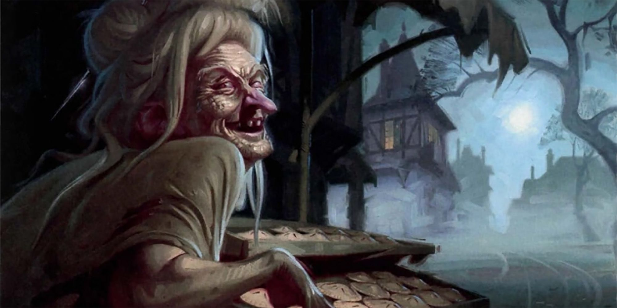 Dungeons & Dragons: as 5 melhores histórias dos mistérios de Candlekeep 4