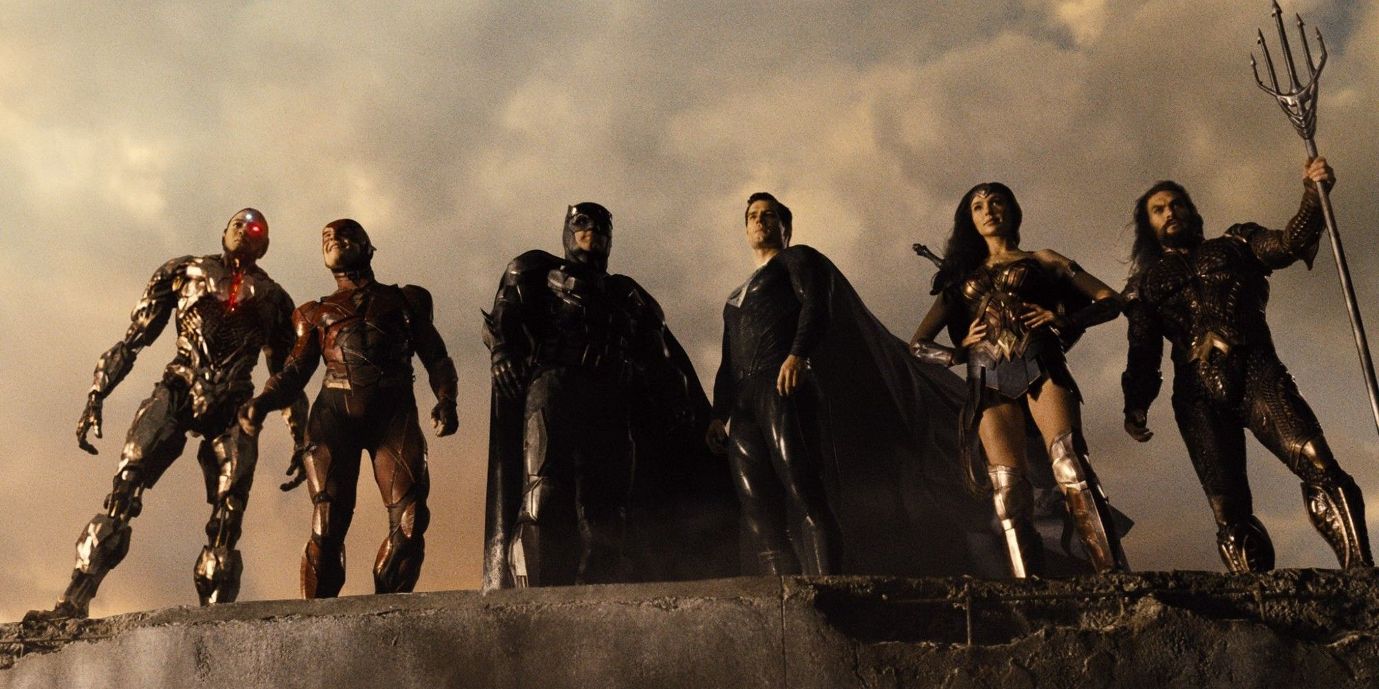 Avengers: Endgame Directors Will Be Watching Zack Snyder's Justice League