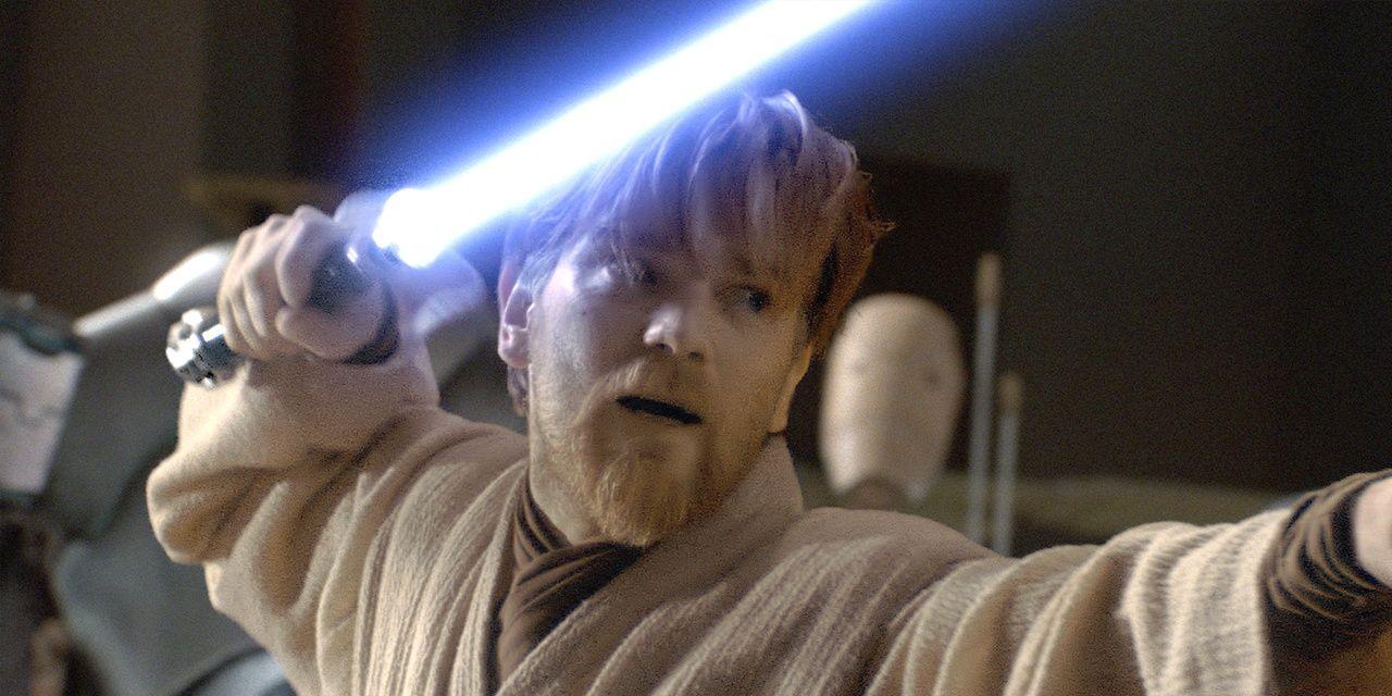 Star Wars: Obi-Wan was almost a farmer