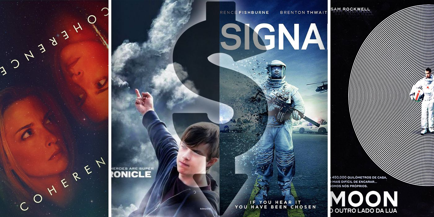 Low-Budget Sci-Fi Films That Prove Bigger Isn't Always Better