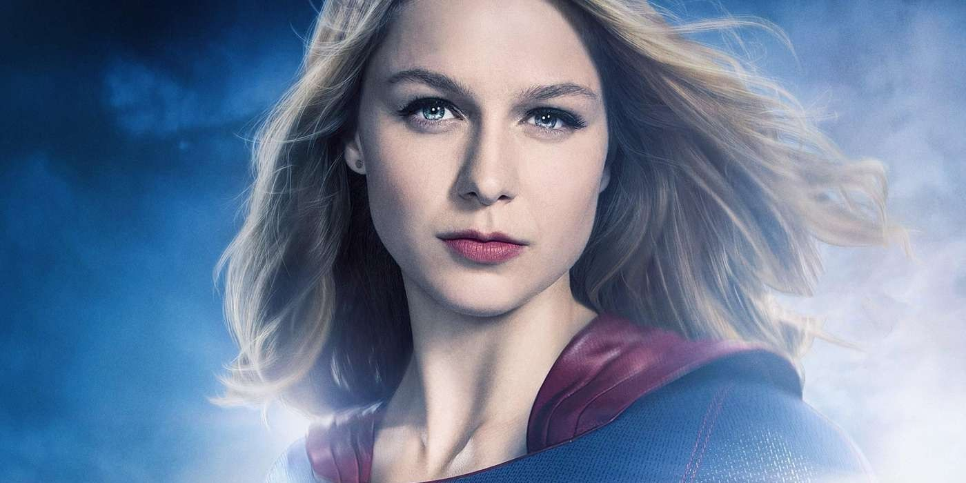 First Supergirl Set Photos From the Final Season Reveal a Minor Change