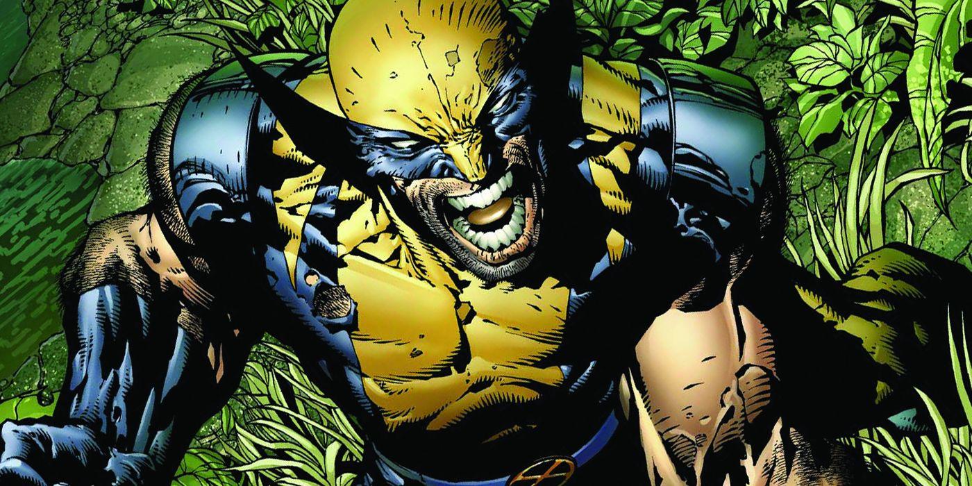Wolverine: Why Logan Is the Savage Land's Most Brutal Hero   CBR