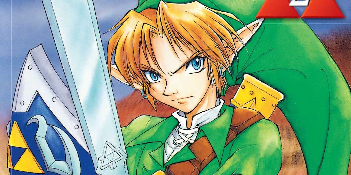 The Legend of Zelda: Um guia para as extensas adaptações de mangá 2