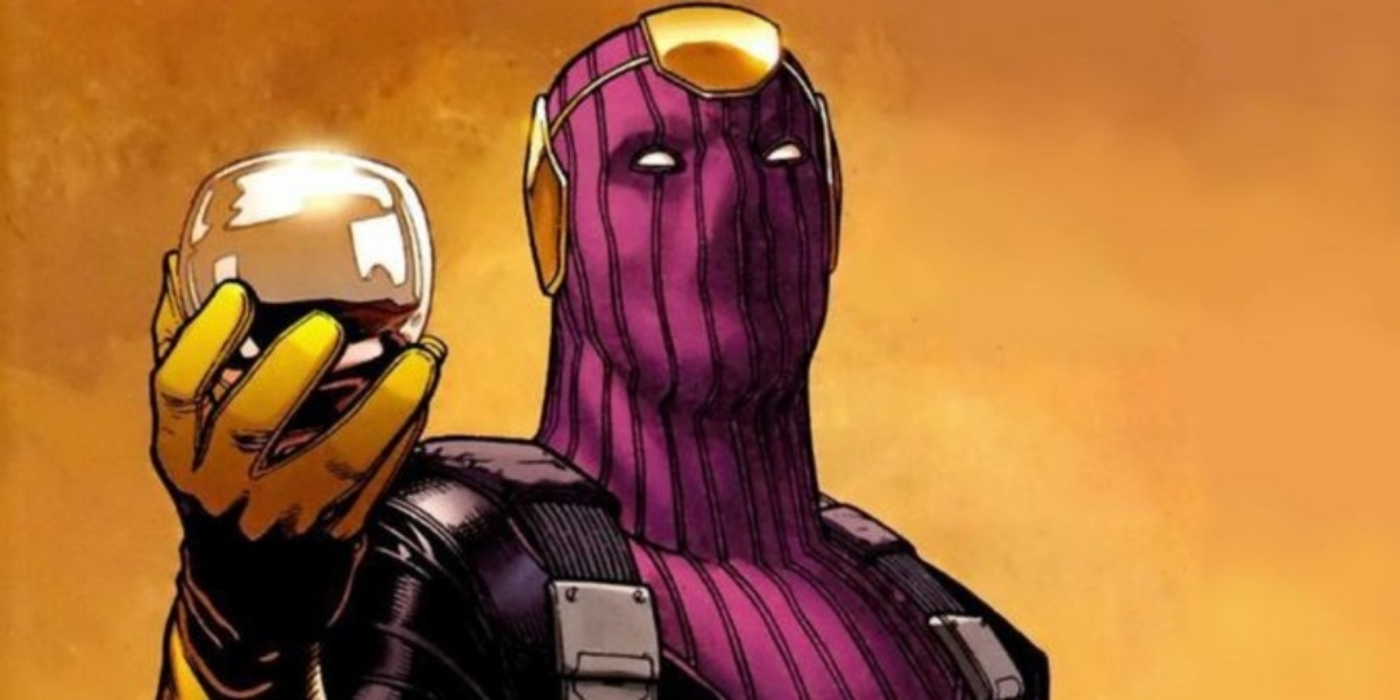 Spider-Man's New Villains Have a Strong Link to Falcon and Winter Soldier's Breakout Star