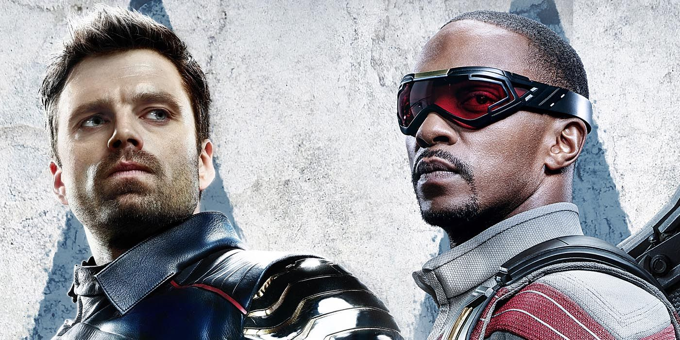 Falcon & Winter Soldier's Cameo Debut Causes a Comic Book Price Spike